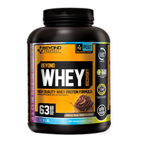 Beyond Yourself Beyond Whey Recovery Protein (5lbs)
