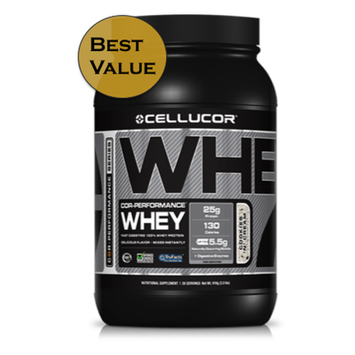 Cellucor Performance Whey Protein (4LB)