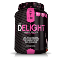 Fitmiss Delight Women's Complete Protein Shake (2LB)