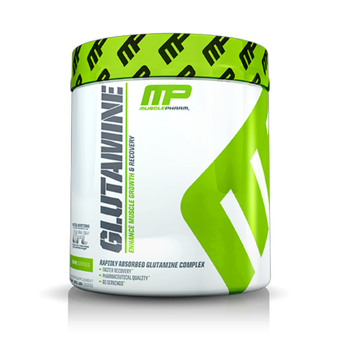 MusclePharm Glutamine (60 Servings)
