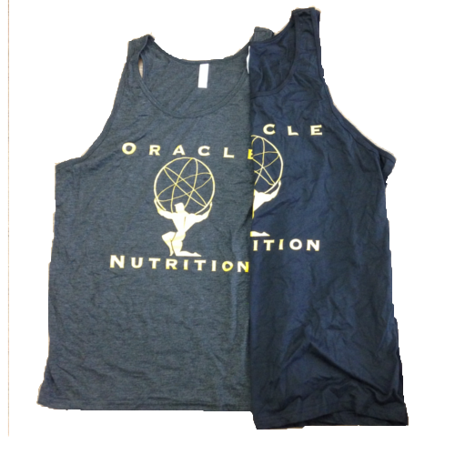 Oracle Nutrition Tanks