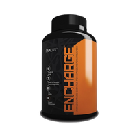 Rivalus Encharge Aminocharged Creatine (168 Capsules)