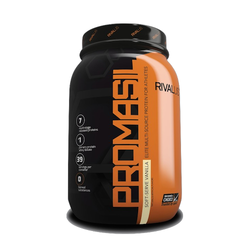 Rivalus Promasil ISO Whey Protein (5lbs)