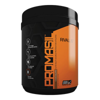 Rivalus Promasil Iso Whey Protein (1lb)