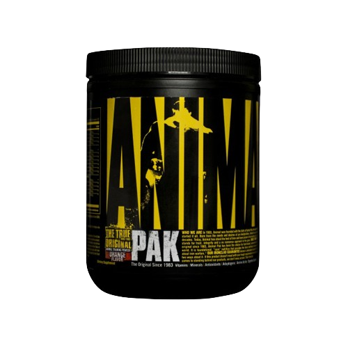 Animal Pak Powder (44 serv)