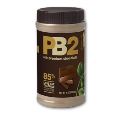 PB2 Powdered Peanut Butter with Chocolate (184g)