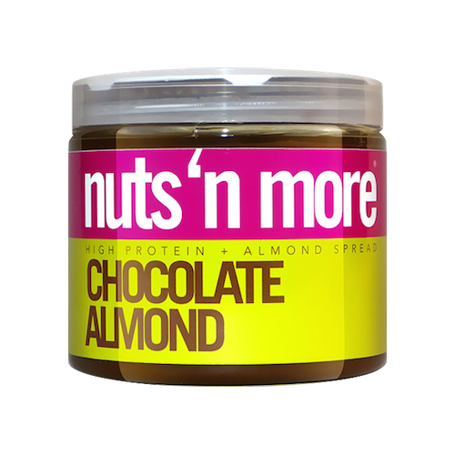 Nuts 'N More Protein Chocolate Almond Butter (1LB)