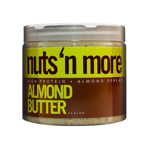 Nuts 'N More Protein Almond Butter (1LB)