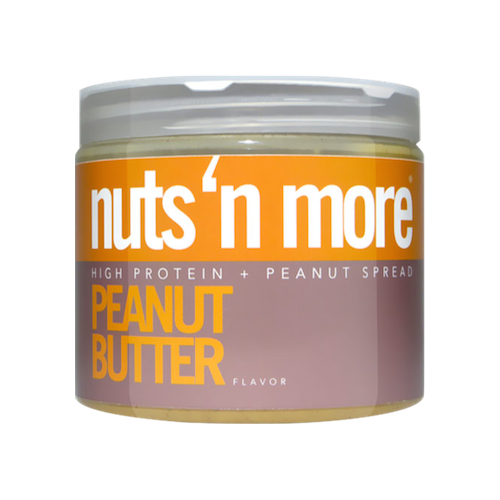 Nuts 'N More Protein Peanut Butter (1LB)