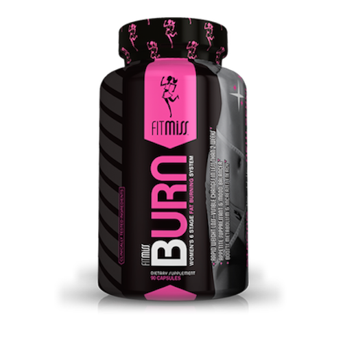 Fitmiss Burn (90 Capsules)