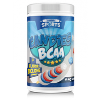 Yummy Sports BCAA's (branch chained amino acid)