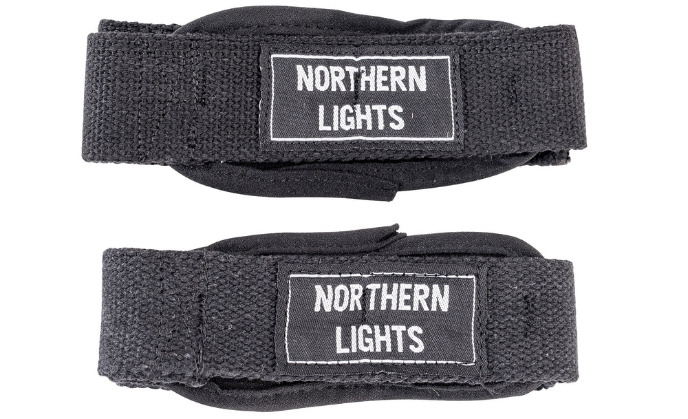 Northern Lights Lifting Straps