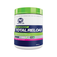 PVL Total Reload Post Workout (20 Servings)