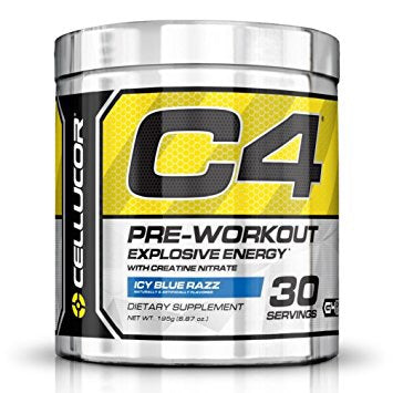 Cellucor C4 Pre-Workout (30 Serv)