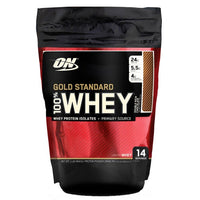 Optimum Nutrition Gold Standard 100% Whey Protein (1lb)