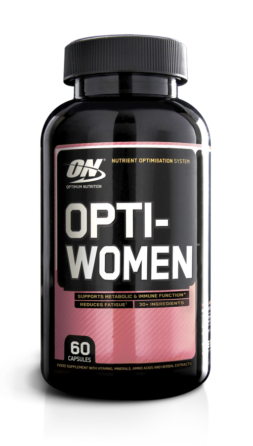 Optimum Nutrition Opti-Women Multivitamin (60 tabs)