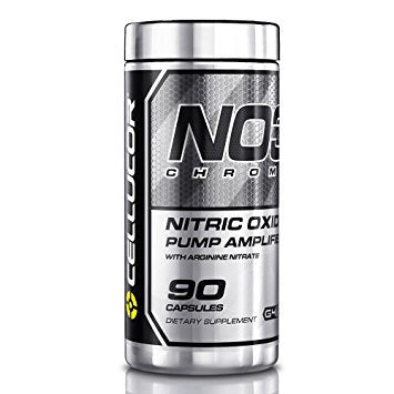 Cellucor NO3 Nitric Oxide Booster (90 Cap)