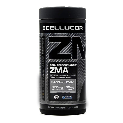 Cellucor ZMA (120 Caps)