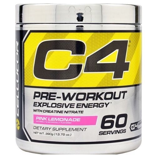 Cellucor C4 Pre-Workout (60 Serv)