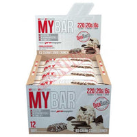 ProSupps MyBar - Box of 12