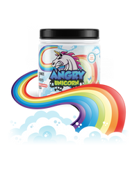 Yummy Sports Angry Unicorn Pre-Workout