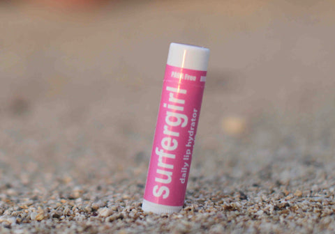 surfergirl spf15 daily lip hydrator