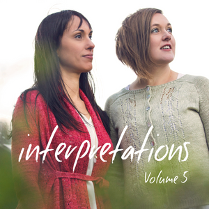 Interpretations by Joji Locatelli and Veera Välimäki (vol 5)