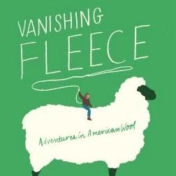 Clara Parkes - Vanishing Fleece