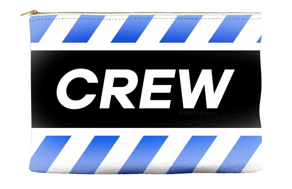 Crew Stripes Pouch