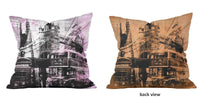 Cityscapes Pillow