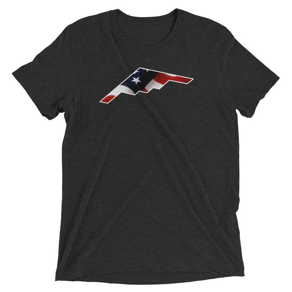 Star Spangled B-2 Spirit T-Shirt