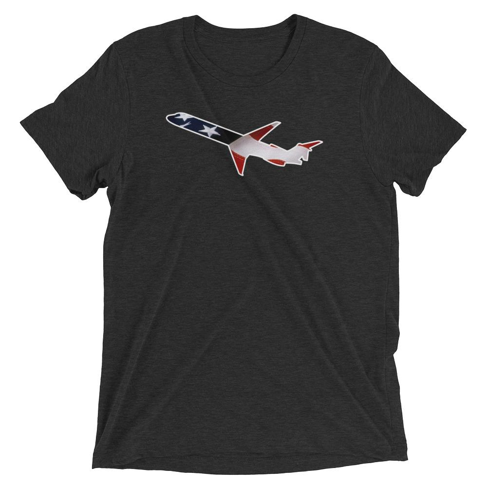 Star Spangled MD-88 T-Shirt
