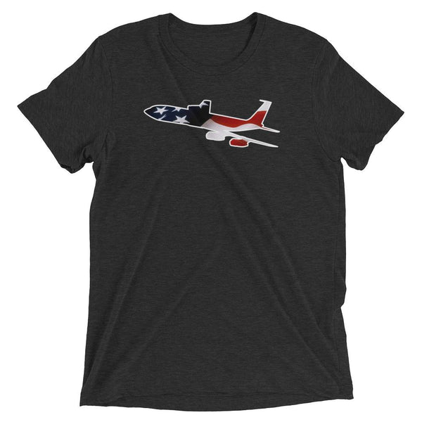 Star Spangled Boeing 707 T-Shirt