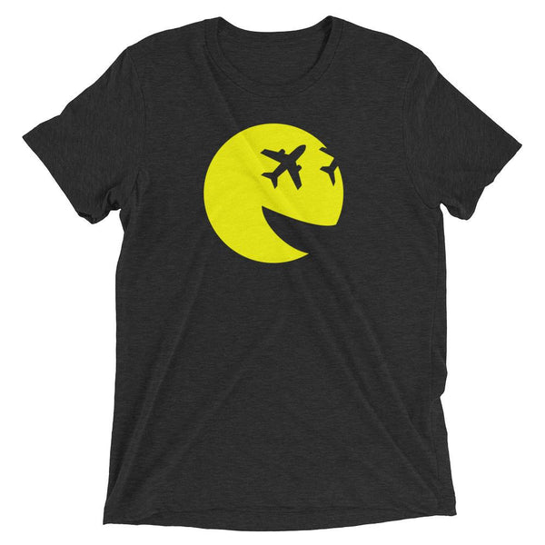 Fly Smiley T-Shirt