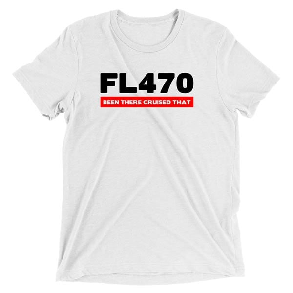 Been There Cruised That FL470 T-Shirt