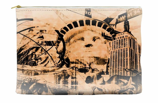 Cityscapes Pouch