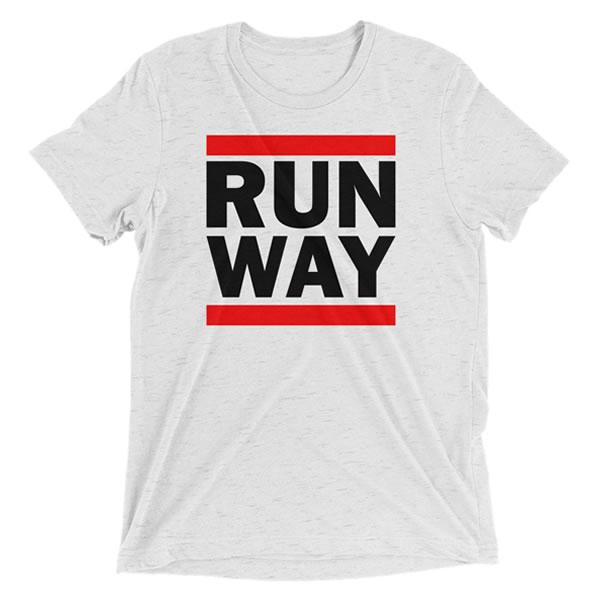 RUN WAY T-Shirt