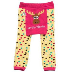 Leggings- Moose Caboose