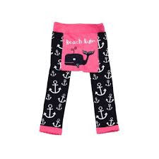 Toddler Leggings- Beach Bum