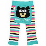 Toddler Leggings- Bear Bum