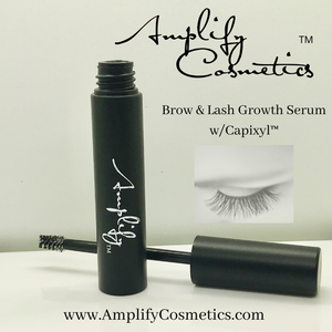 BROW & LASH GROWTH SERUM W/CAPIXYL™