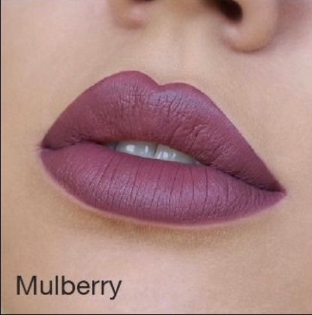 MULBERRY LIPCOLOR-SPECIAL EDITION