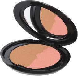 BLUSH/BRONZER DUO