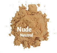 MINERAL LOOSE FOUNDATION
