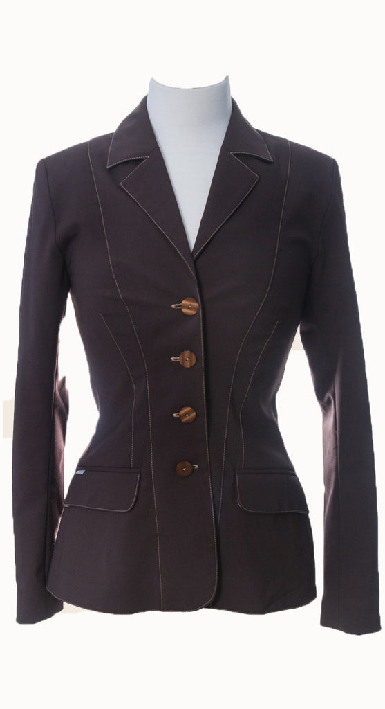 Winston Equestrian Show Jacket
