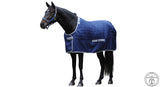 BUCAS HORSE STABLE BLANKET HOOD- SELECT QUILT SILK FEEL UNDER RUG HOOD