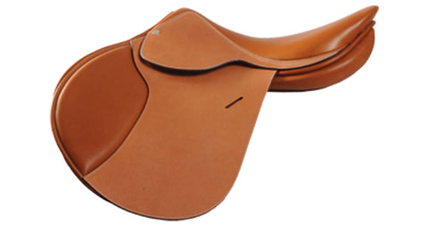BUTET SELLIER SAUMUR HALF DEEP SADDLE