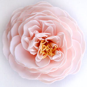Cherry Blossom Soap Flower