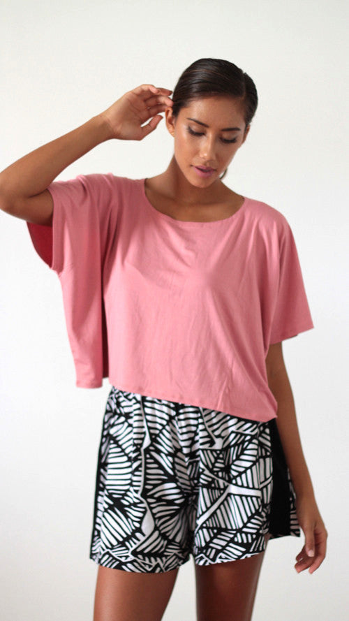 MAHINA Crop Top