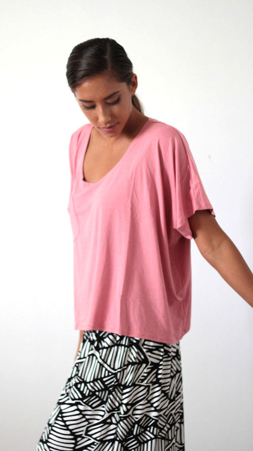 HAUKEA Pocket Tee